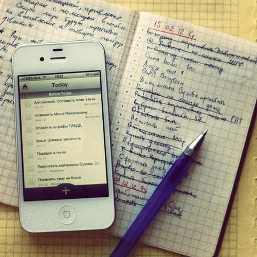 Планирование времени рабочего дня: правила, методы и ошибки