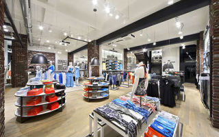 Франшиза «tom tailor» — магазин модной одежды