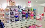 Как открыть магазин нижнего белья — бизнес-план с расчетами