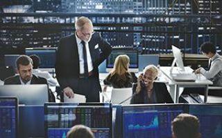 Фондовый рынок — что это, участники, как начать торговлю и заработать