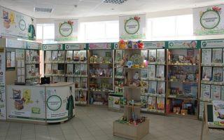 Франшиза «Вундеркинд» — магазин развивающих игрушек