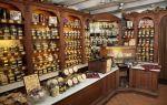 Франшиза «унция» — магазин чая и кофе