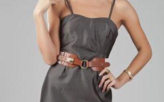 Франшиза «concept club» — магазин женской одежды