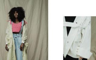 Франшиза «Befree» — магазин женской и мужской одежды