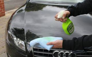 Бизнес-план: сухая мойка автомобилей, основные требования