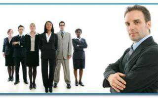 Регистрация ИП в качестве работодателя — пошаговая инструкция