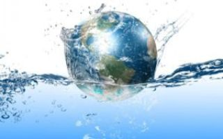 Налоговая декларация по водному налогу — скачать бланк