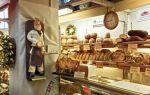 Как открыть мини-пекарню — бизнес-план с расчетами