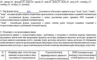 Ошибки в СЗВ-М: расшифровка кодов, как исправить