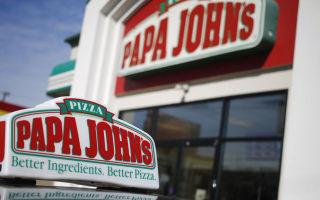 Франшиза «Папа Джонс» — пиццерия