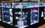 Франшиза «Askent» — магазин кожгалантереи