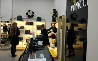 Франшиза «vitacci» — магазин обуви и аксессуаров