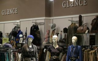 Франшиза «glance» — магазин женской одежды