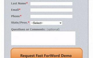 Продающий одностраничный сайт: каким должен быть, как на нем продавать