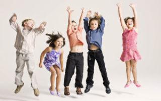 Франшиза «stillini» — магазин детской одежды