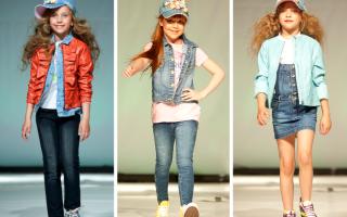 Франшиза «orby» — магазин детской одежды