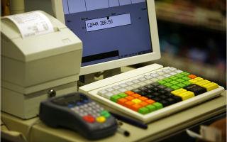 Использование ккм в интернет-магазине при усн 6%
