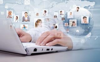 Как продавать в соц. сетях через личные сообщения