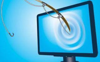 Способы мошенничества в интернете — 10 самых популярных схем