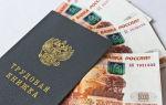 Увольнение работника во время отпуска: порядок, закон, расчет выплат