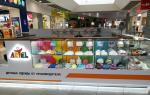 Франшиза «Аrtel» — фирменный магазин детской одежды от производителя