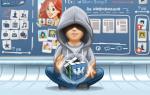 Бизнес на продаже товаров через группы вконтакте