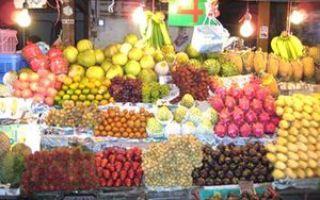 Чем выгодно торговать на рынке и в магазине в своем городе