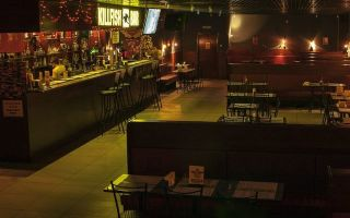 Франшиза «killfish discount bar» — дискаунт бар