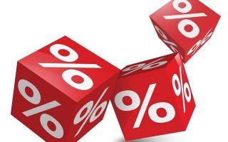 Депозитные вклады — топ-6 банков, процентные ставки и условия открытия