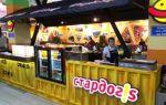 Франшиза «Стардог!S» — закусочные по продаже хот-догов