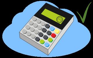 Требования к чеку онлайн-кассы — что должно быть на новом чеке