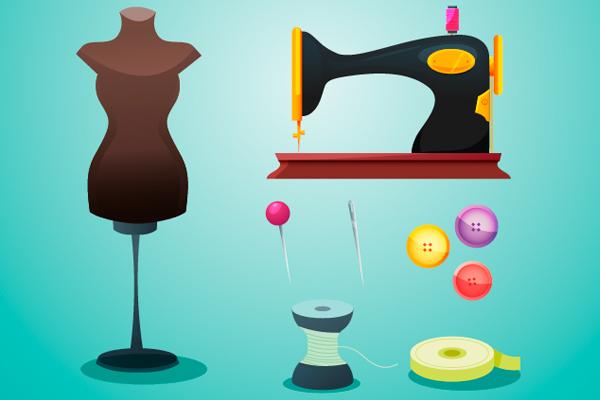 Как открыть ателье по пошиву и ремонту одежды - бизнес-план с расчетами