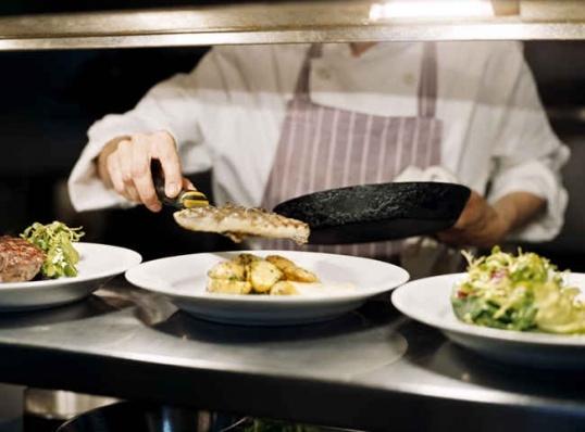 Бизнес в сфере общественного питания: как открыть общепит