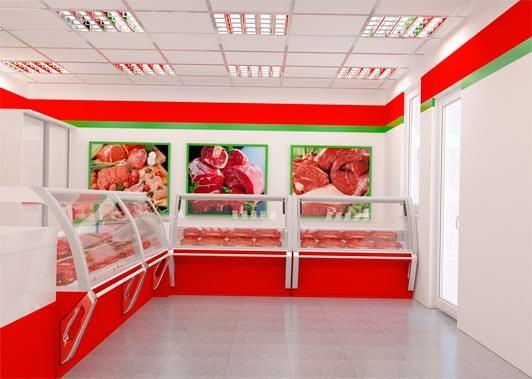 Торговля мясом: требования, документы, ОКВЭД, налогообложение