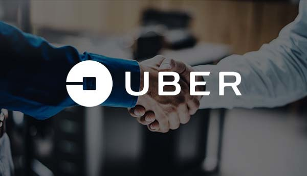 Подключение к Убер такси (uber) напрямую + выплаты и лицензия