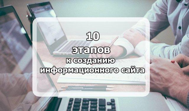 Как заработать на информационном новостном сайте