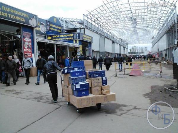 Рынок Садовод: что это, где находится, как покупать, почему выгодно