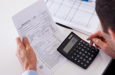 Переплата по налогам - что делать, как вернуть или зачесть