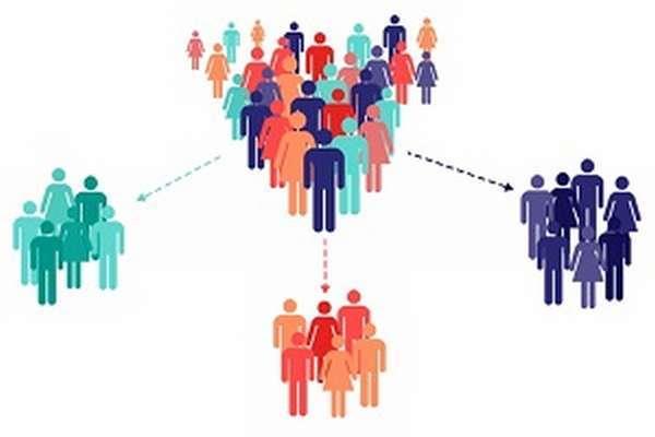 Сегментация рынка – что это, критерии, признаки, методы и принципы