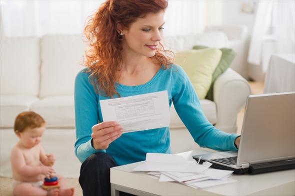 Как зарабатывать на доске объявлений на дому + размер дохода
