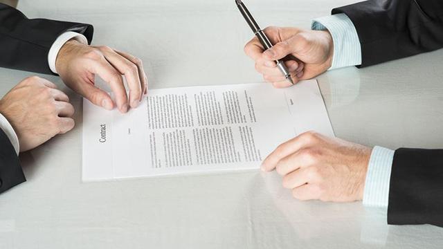 Что такое цессия: образец договора, виды и как составить + учет