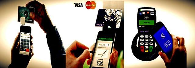 Мобильный эквайринг - что это, тарифы банков и как подключить