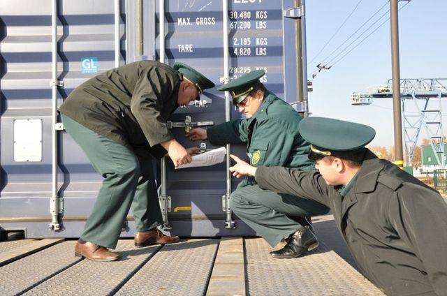 Таможенные пошлины на ввоз товаров в Россию 2019
