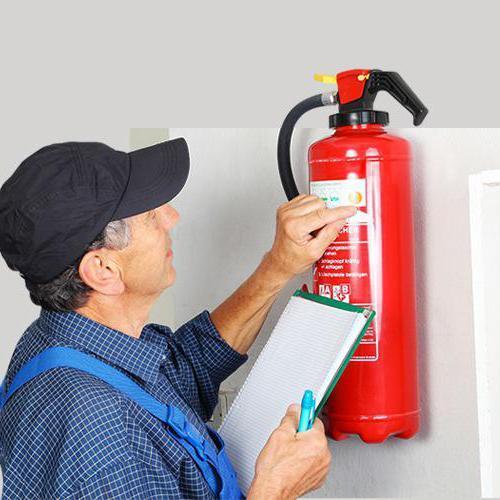 Пожарный аудит - что это, этапы проверки, что проверяется и кто проводит