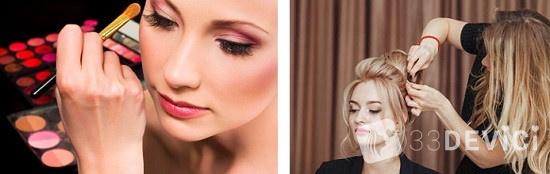 Как открыть салон красоты с нуля - бизнес-план и инструкция