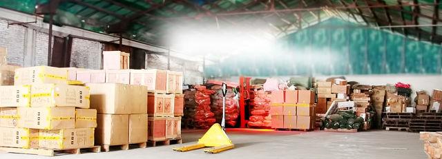 Бизнес на товарах для оформления праздников: где покупать оптом в Китае