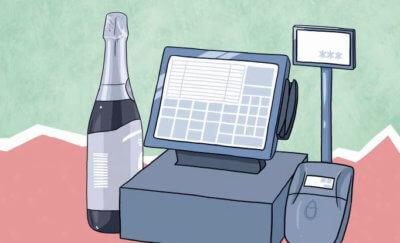 Онлайн-кассы при продаже алкоголя с 2017 года: когда ставить кассу