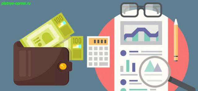 Как заработать на тестах в интернете: поиск заказов + размер дохода