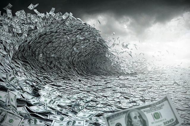 Книга кошелек или жизнь путь к финансовой независимости