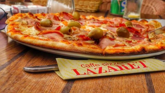 Как открыть пиццерию - бизнес-план с расчетами, с чего начать